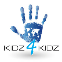 Kidz4Kidz Website Logo