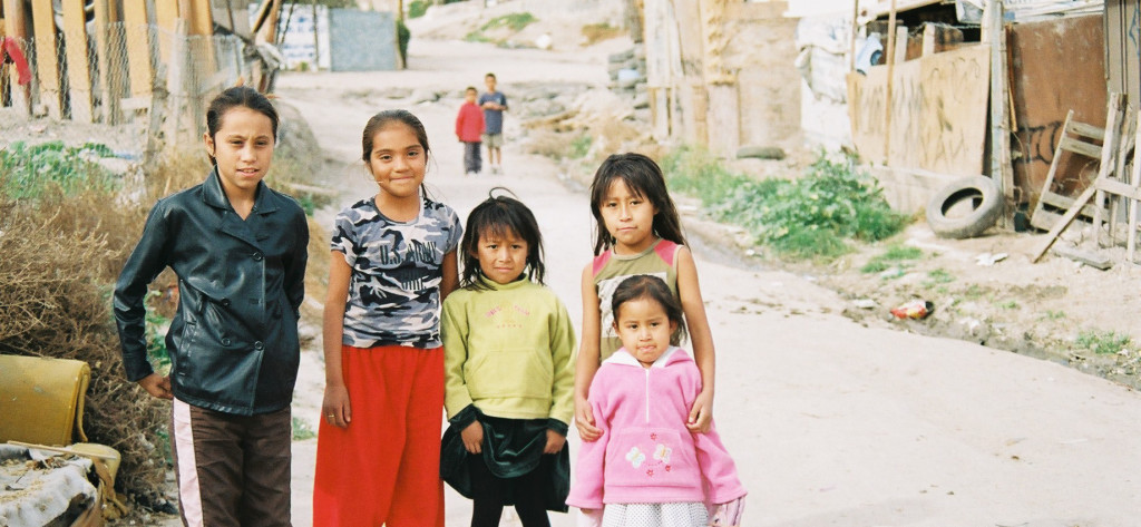 Mexico Children
