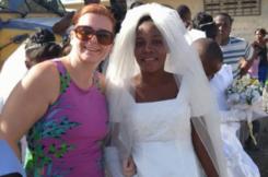 FLORIANA WEDDING PROJECT (Haiti)