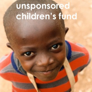 Unsponsored Children's Fund