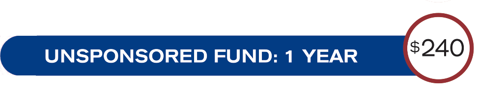 unsponsored-fund-1-year