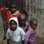 Mathare slum